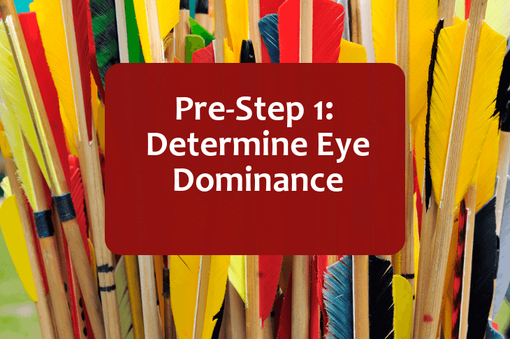 How to Determine Your Dominant Eye