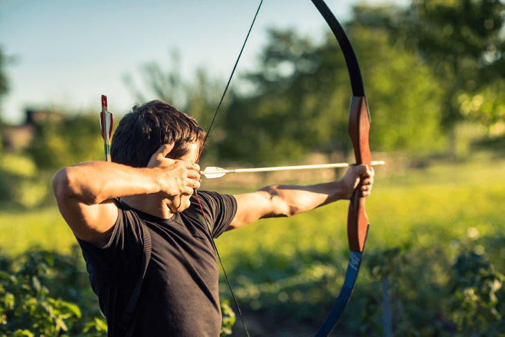 The Archery Grip: How to Hold the Bow | The Complete Guide to Archery