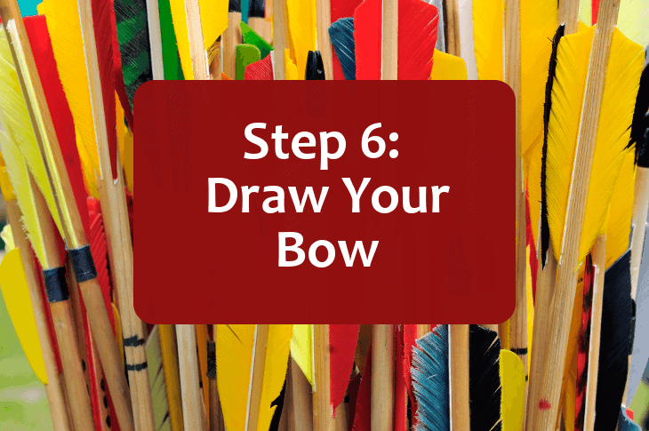How to Draw Your Bow