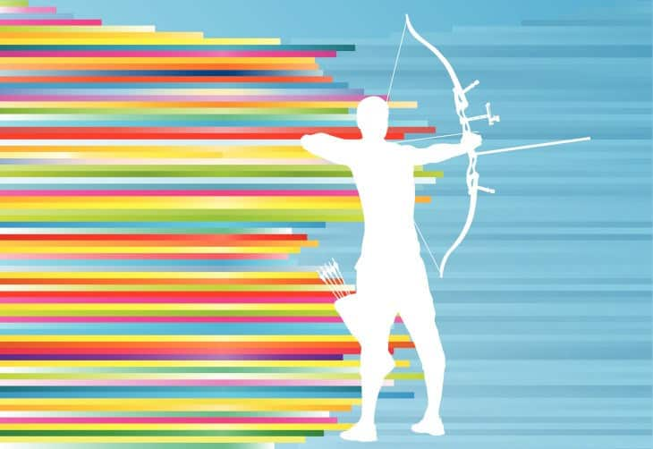 archery life lessons
